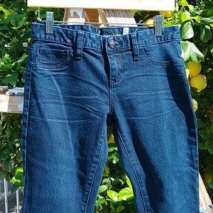 American Rag Dark Wash Super Skinny Jeans Size 5R